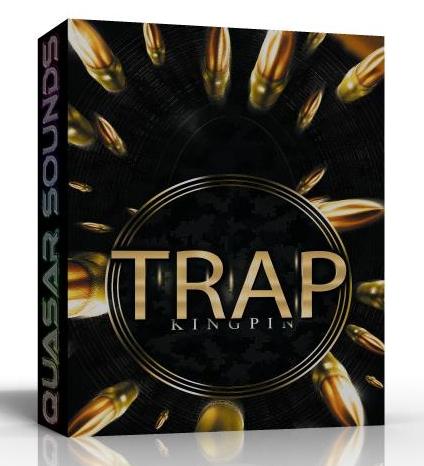 Trap kingpin