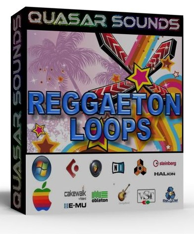 REGGAETON DEMBOW Loops • Download Best FL Studio Trap
