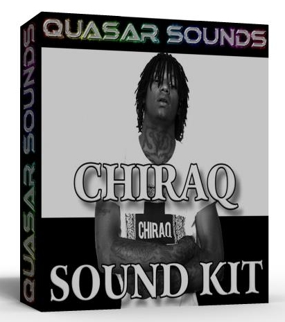 CHIRAQ DRUM KIT 24 BIT Wave , TRAP DRUM KIT • Download Best FL