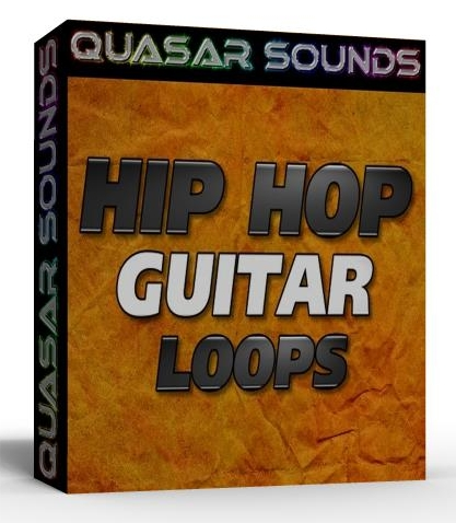 HIP HOP GUITAR LOOPS PACK • Download Best FL Studio Trap Samples ...