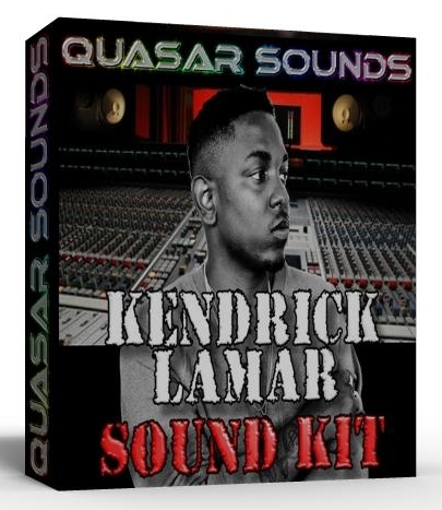 KENDRICK LAMAR SOUND KIT 24 Bit wave • Download Best FL Studio ...
