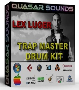 LEX LUGER TRAP MASTER KIT